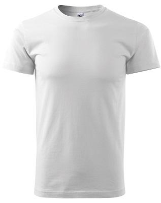 b7497a880ac2 Biele tričko Adler