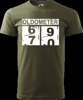 727b61a63376 Pánske tričko OLDOMETER 70 empty